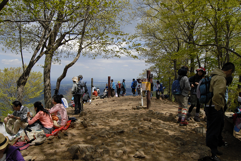 reseize2013GW高水三山登山 (154)